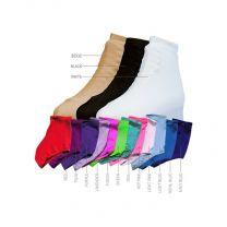 STICKSYPATINES Fundas de MicroFibra en Colores Lisos