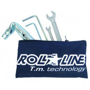 ROLL LINE Bolsa de Heramientas Profesional