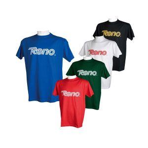 RENO Textil Hockey Camiseta Reno