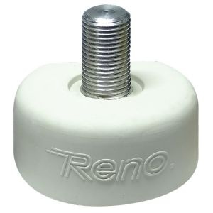 RENO Taco de Freno Hockey Blanco