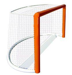 RENO Par de Redes de Hockey Patines Modelo Profesional Nylon