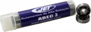 JET Rodamientos ABEC3