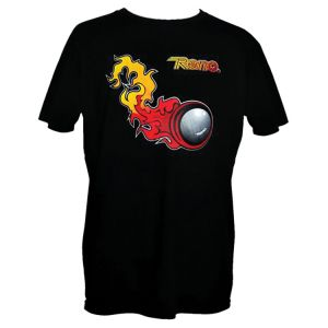 RENO Textil Hockey Camiseta FIREBALL