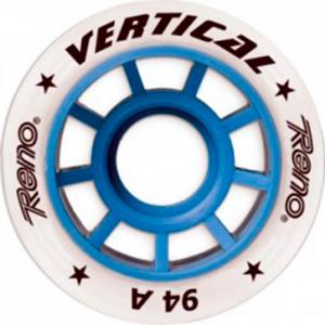 RENO Ruedas VERTICAL-94A ( Azul )