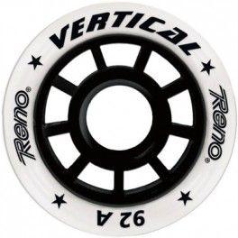 RENO Ruedas VERTICAL-92A ( Negra )